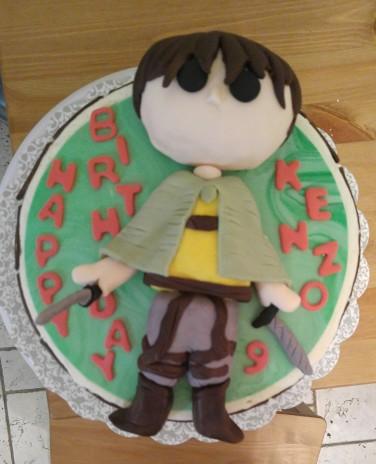 levi-cake